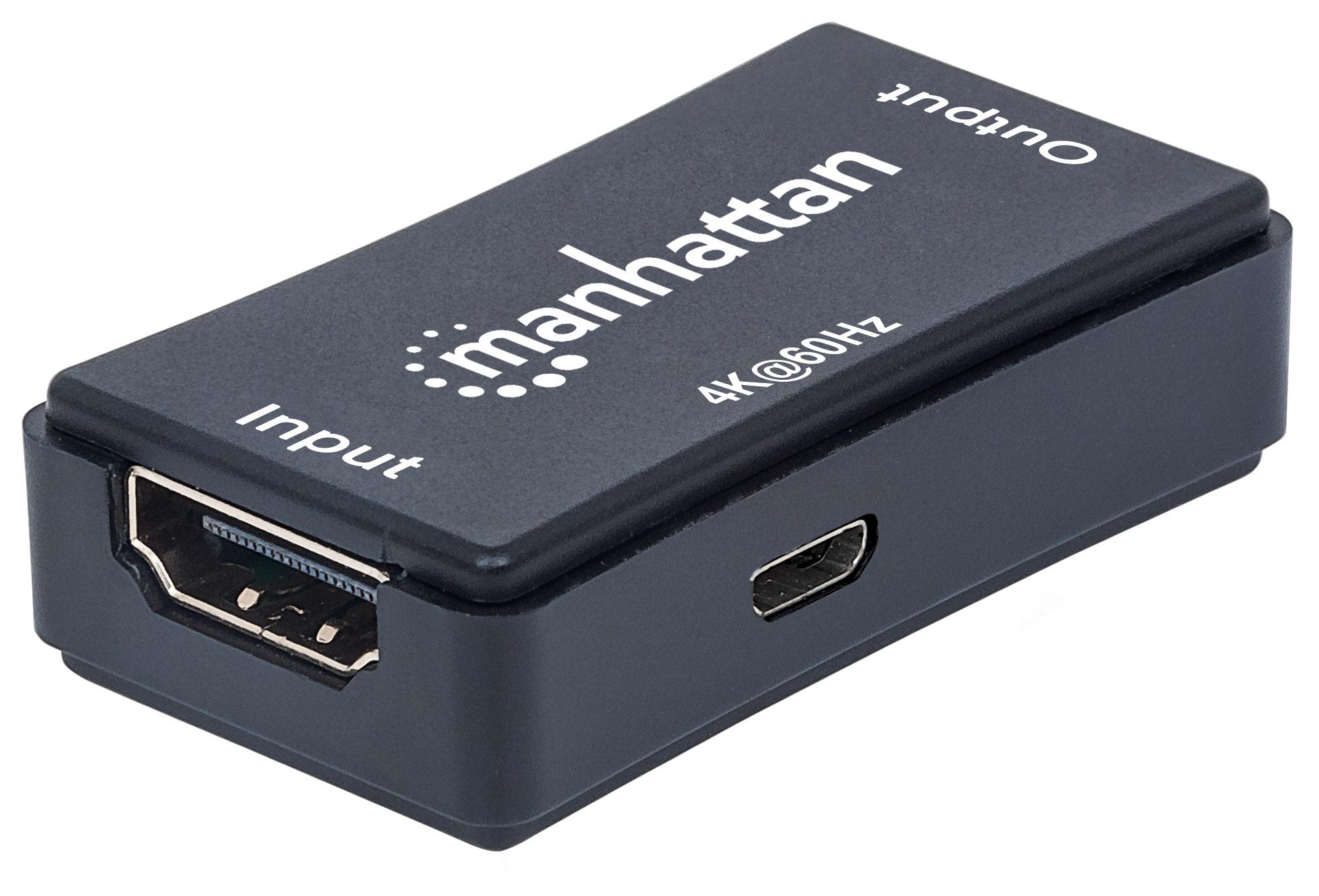 4K HDMI Repeater