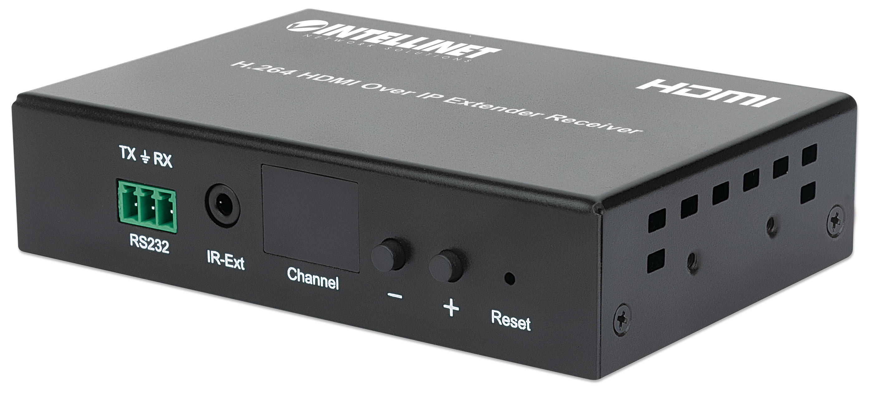 H.264 HDMI Over IP Extender Receiver