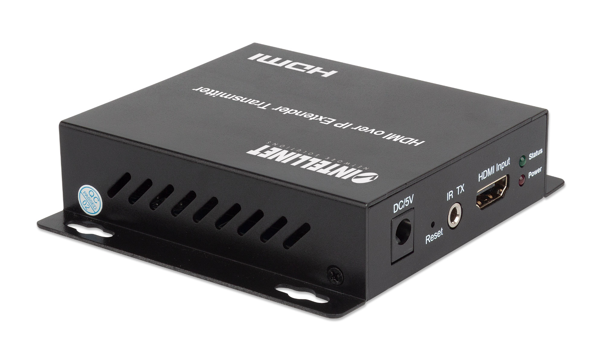 HDMI over IP Extender Transmitter