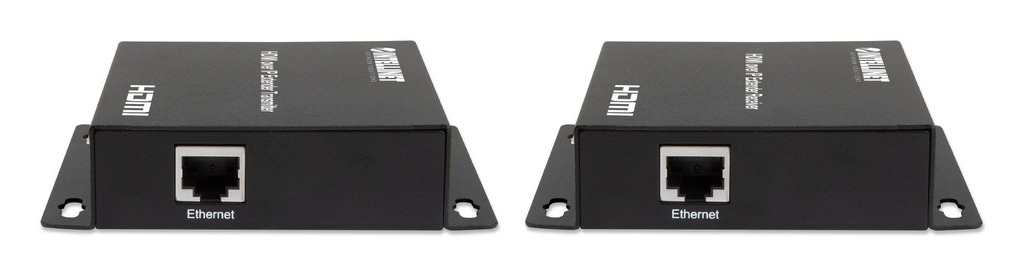 HDMI over IP Extender Kit