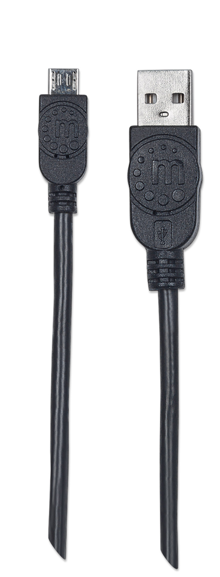 Hi-Speed USB Micro-B Device Cable