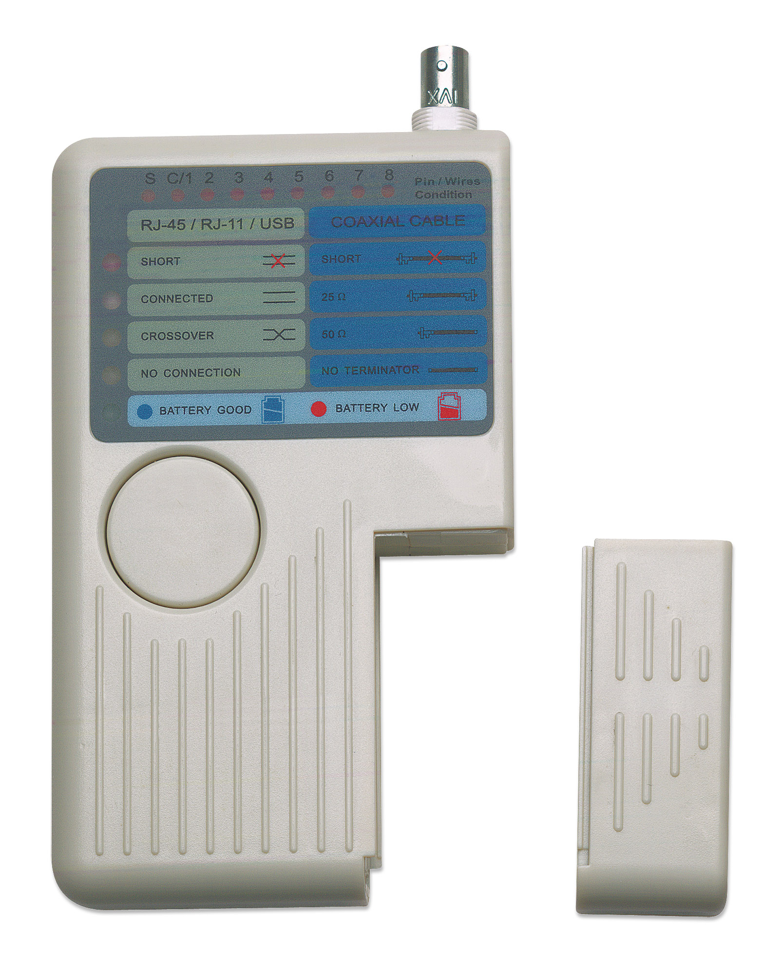 4-in-1 Cable Tester