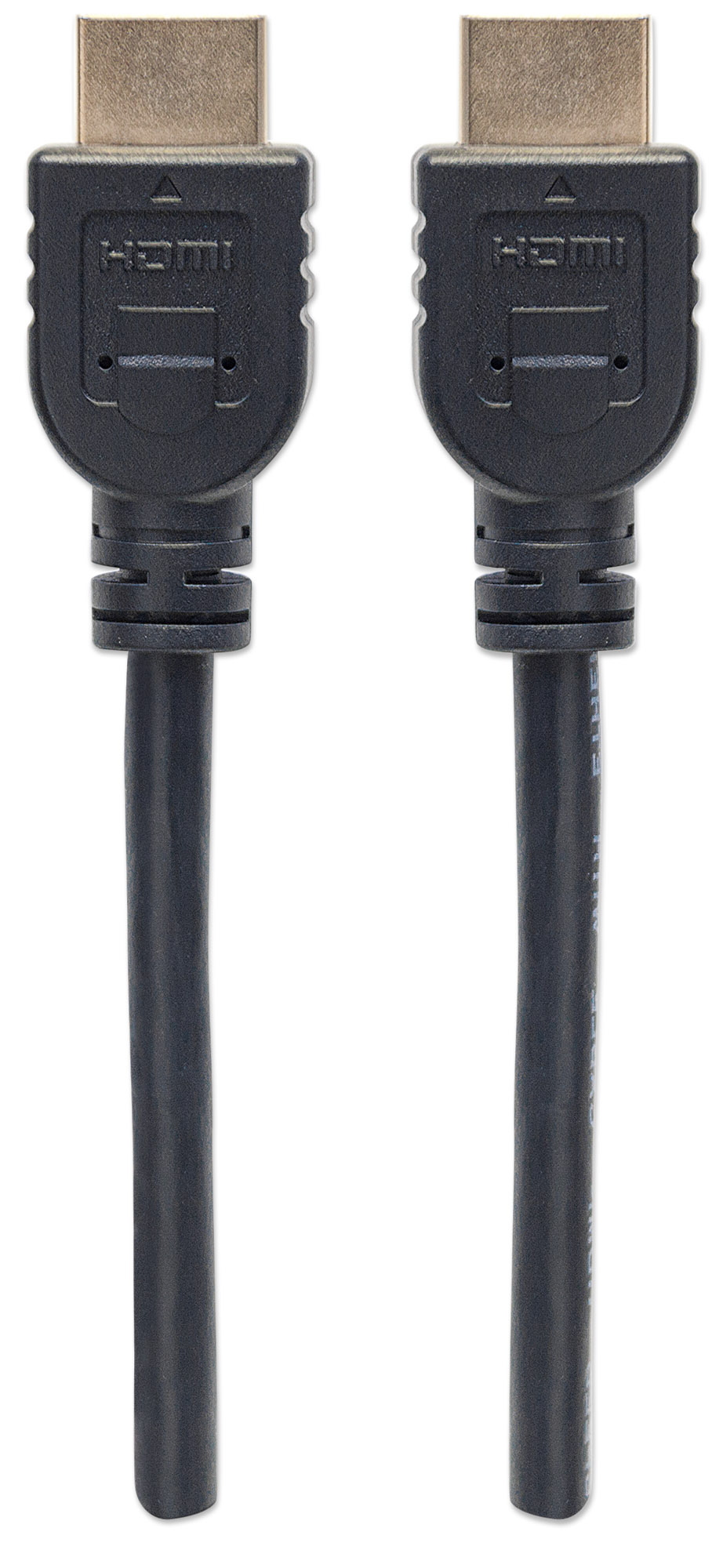 In-wall CL3 High Speed HDMI Cable with Ethernet