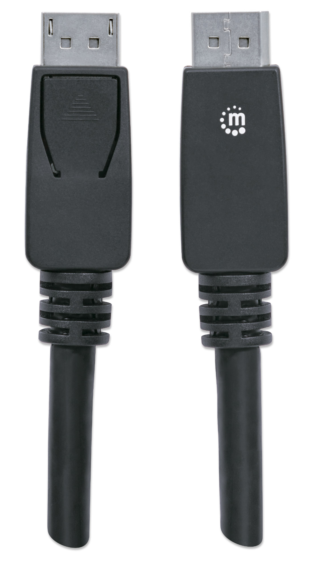 4K@60Hz DisplayPort Monitor Cable
