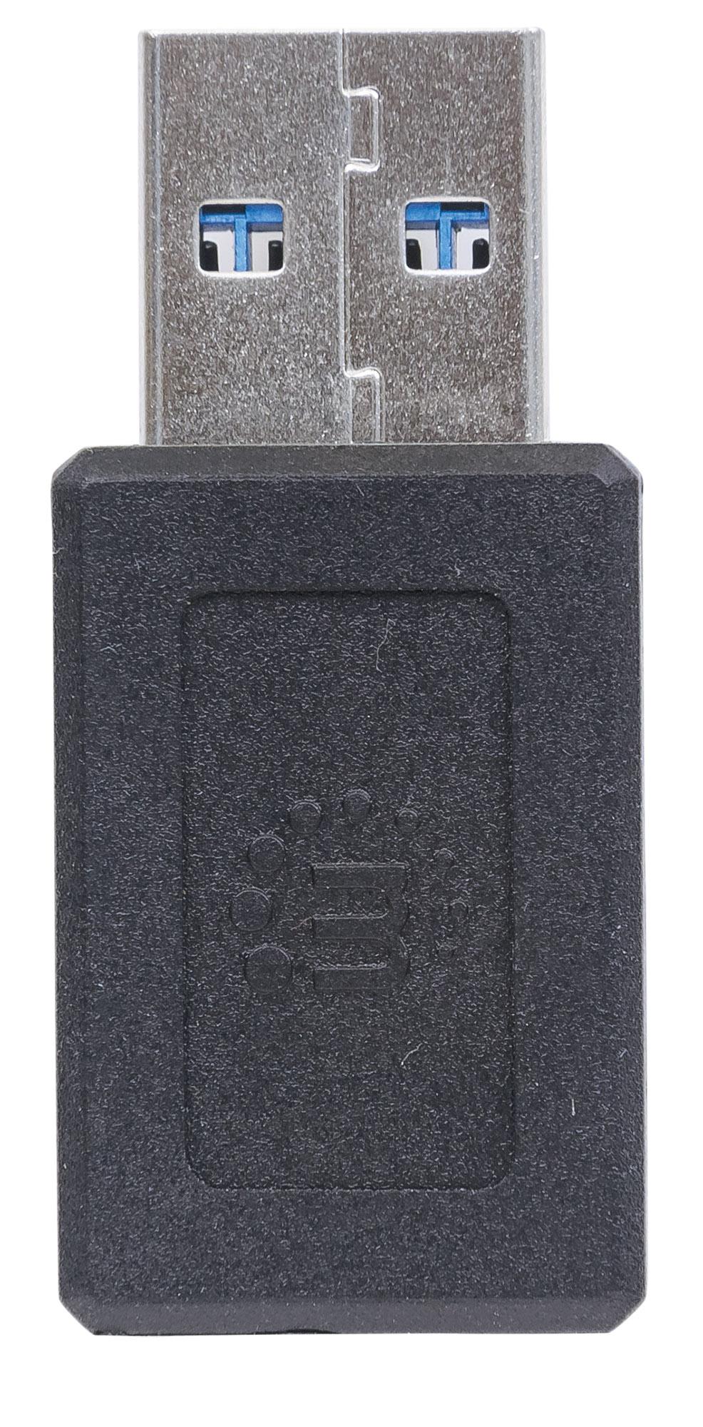 SuperSpeed+ USB C Adapter