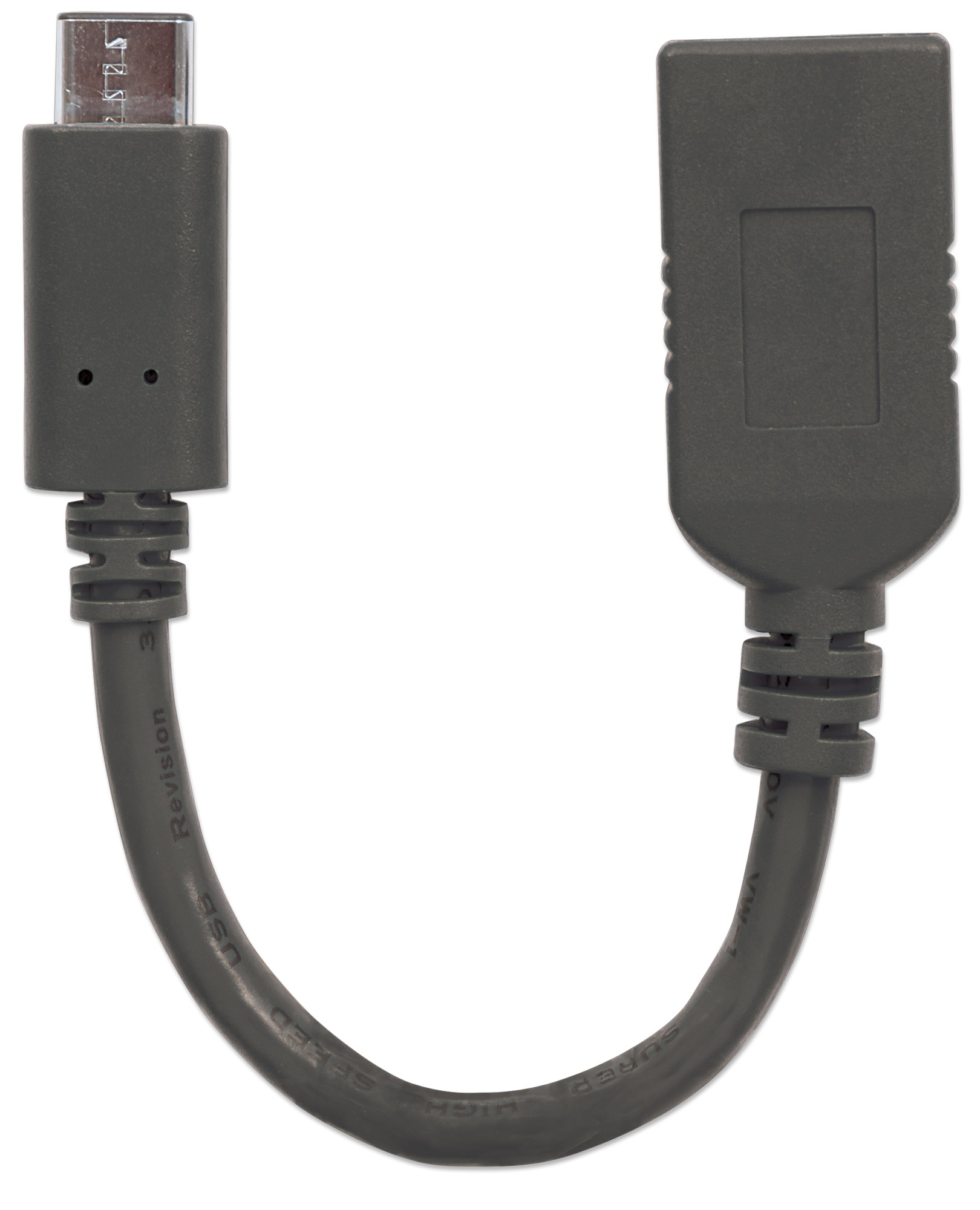 SuperSpeed USB-C Device Cable