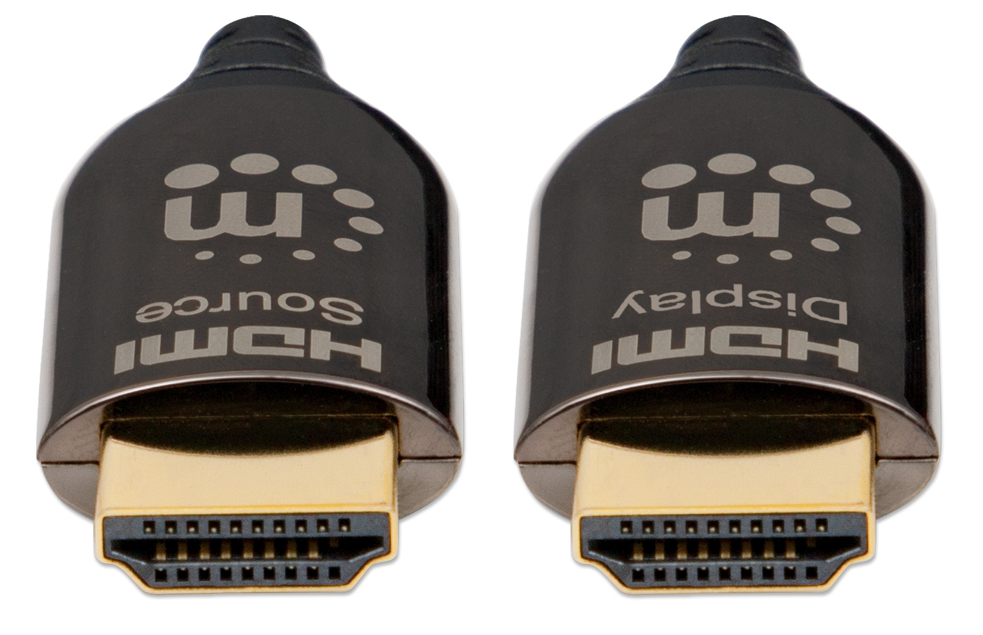 Plenum-Rated HDMI Active Optical Cable