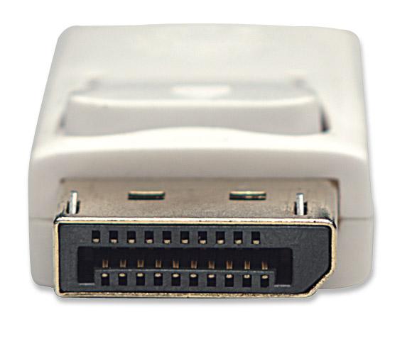 Mini DisplayPort Monitor Cable