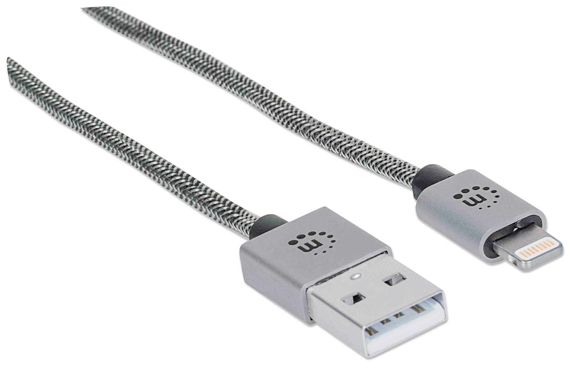 Charge & Sync USB-A to Lightning® Cable