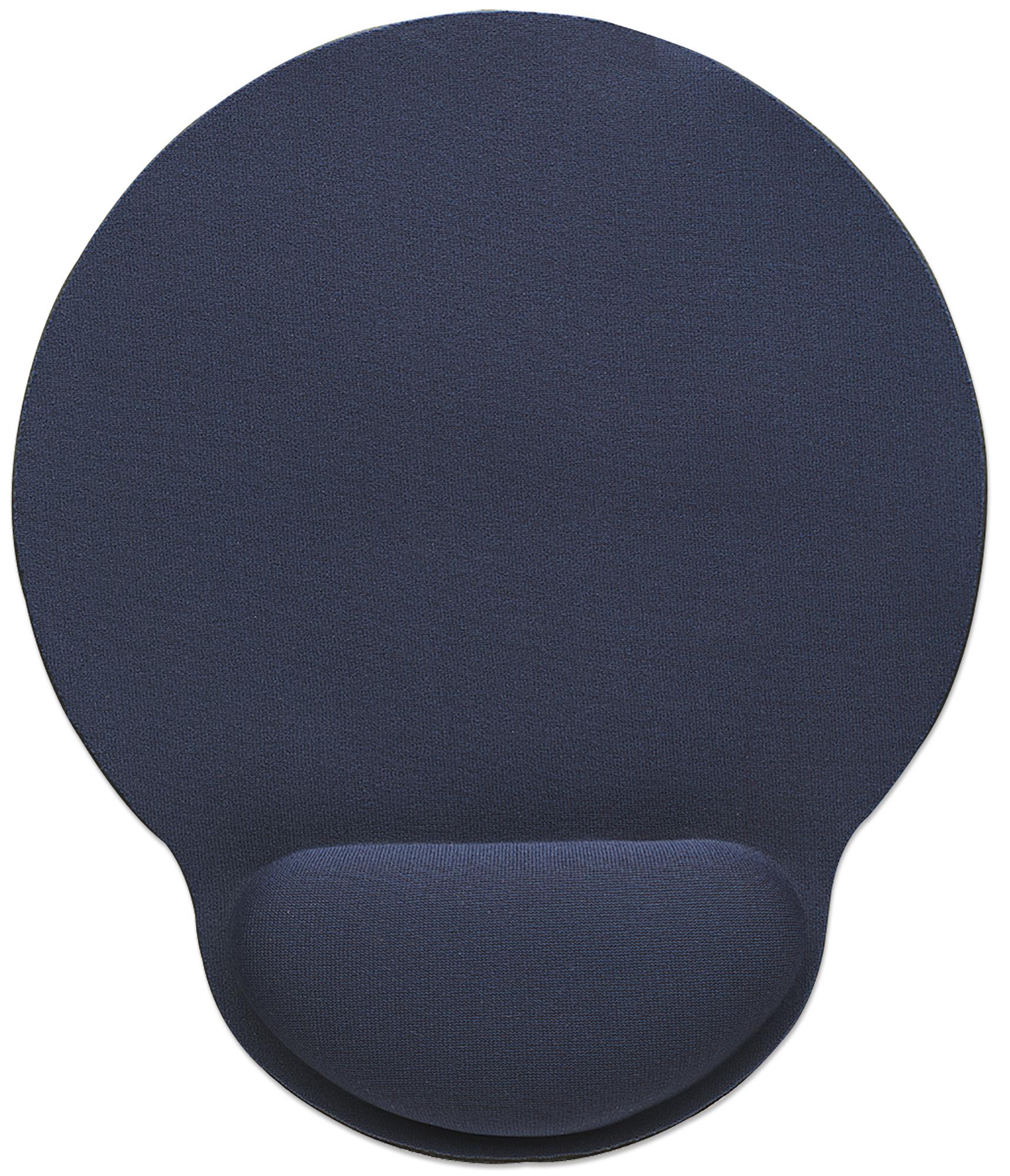 Wrist-Rest Mouse Pad