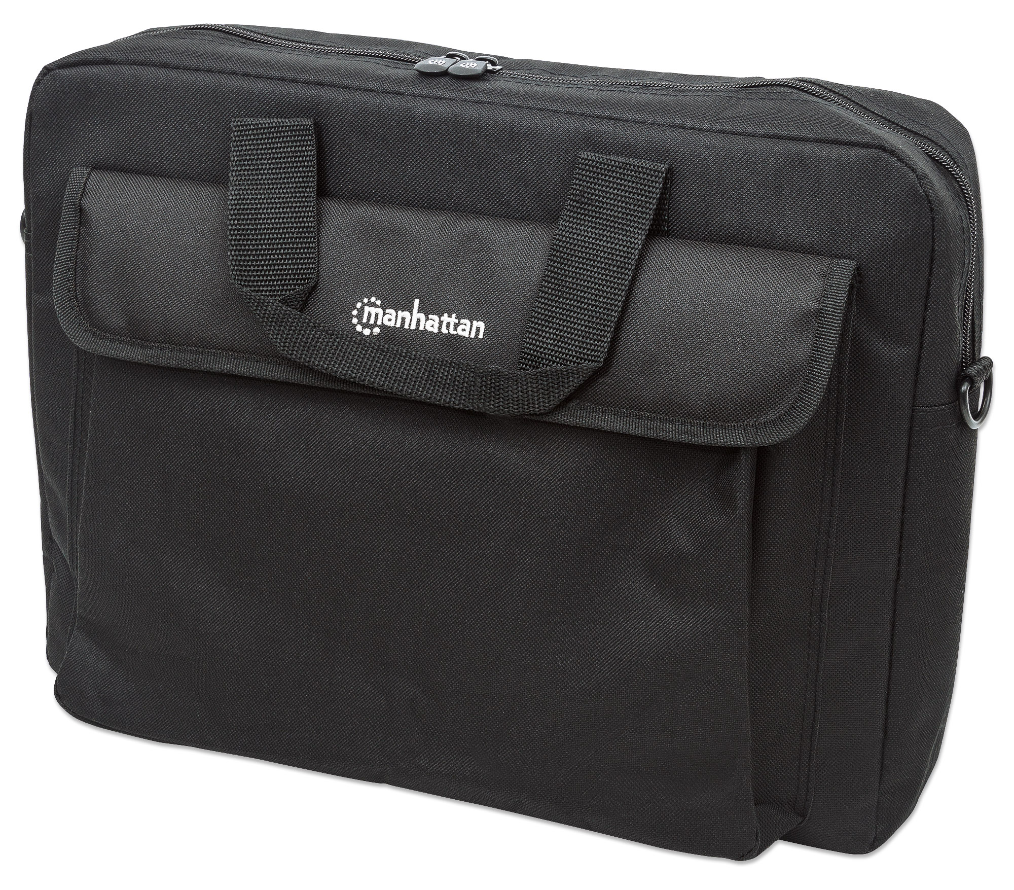London Notebook Computer Briefcase 15.6