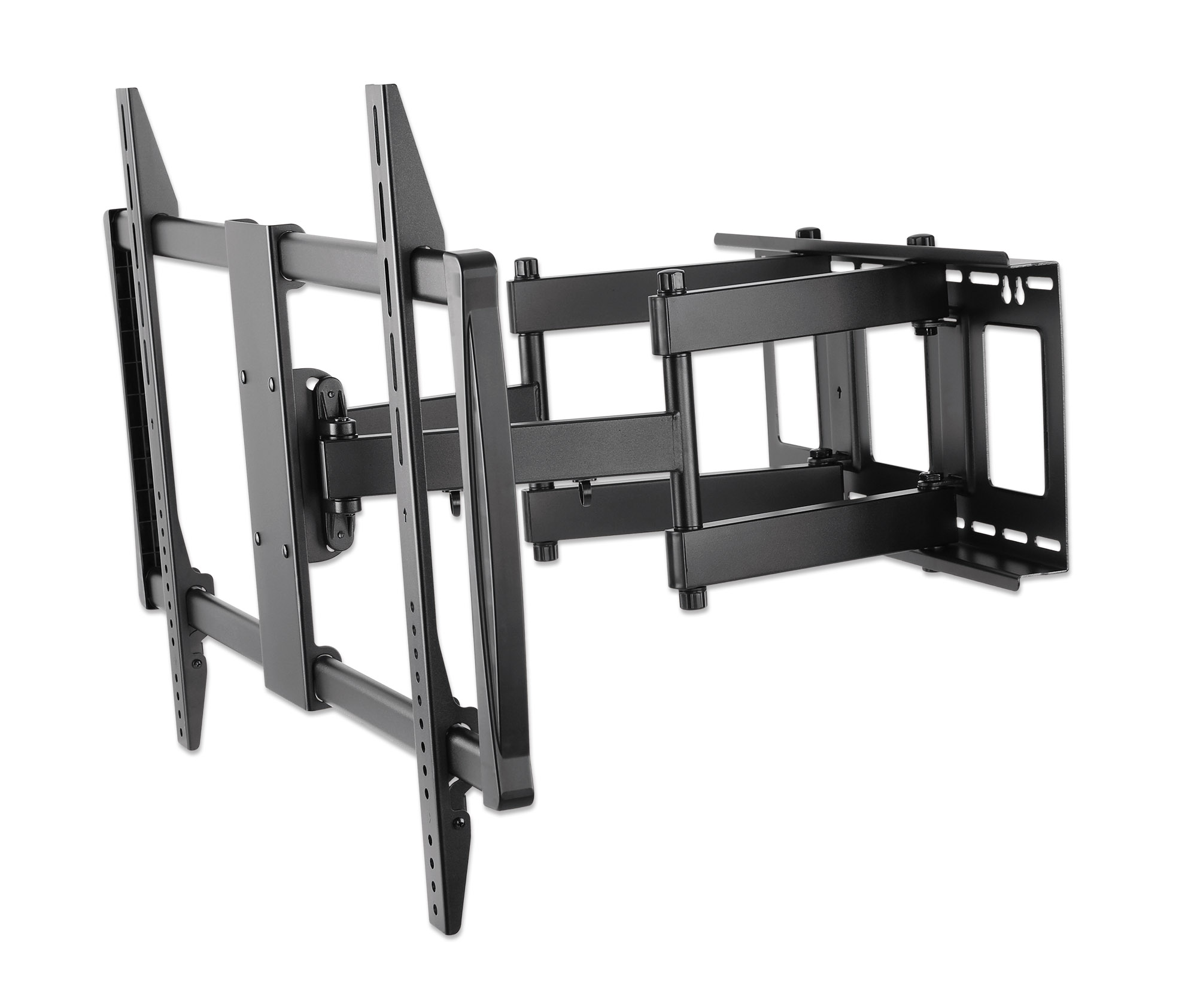 Universal LCD Full-Motion Large-Screen Wall Mount