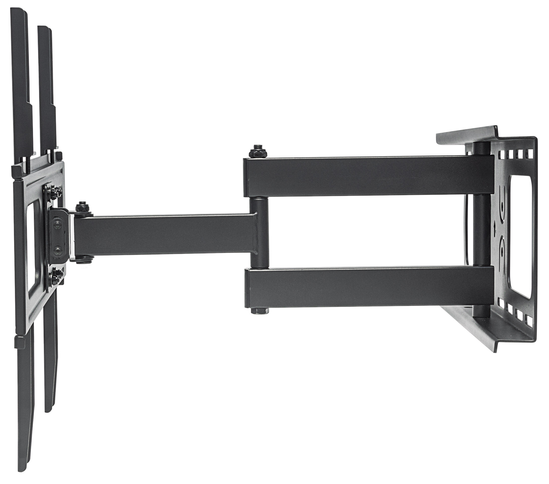 Universal Flat-Panel TV Full-Motion Wall Mount