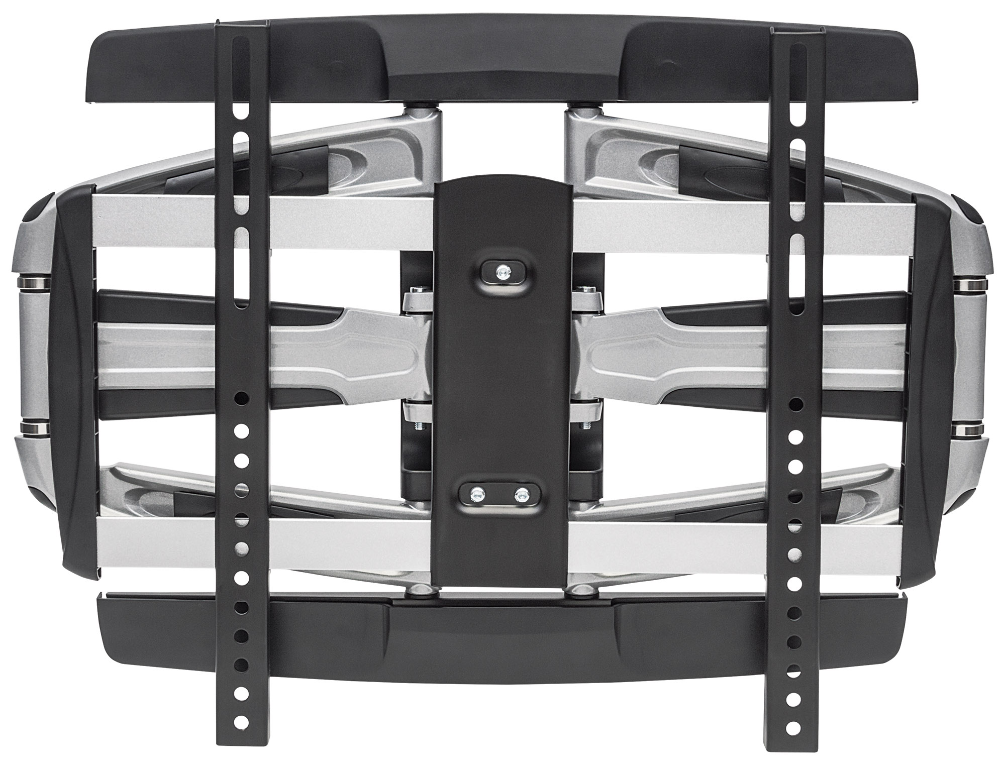 Universal Aluminum LCD Full-Motion Wall Mount
