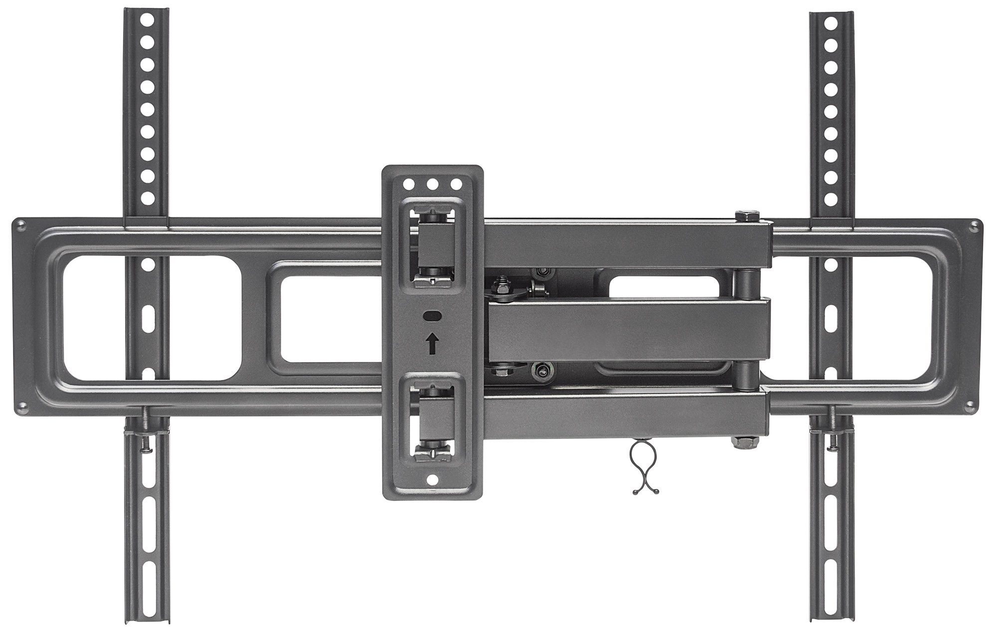 Universal Basic LCD Full-Motion Wall Mount