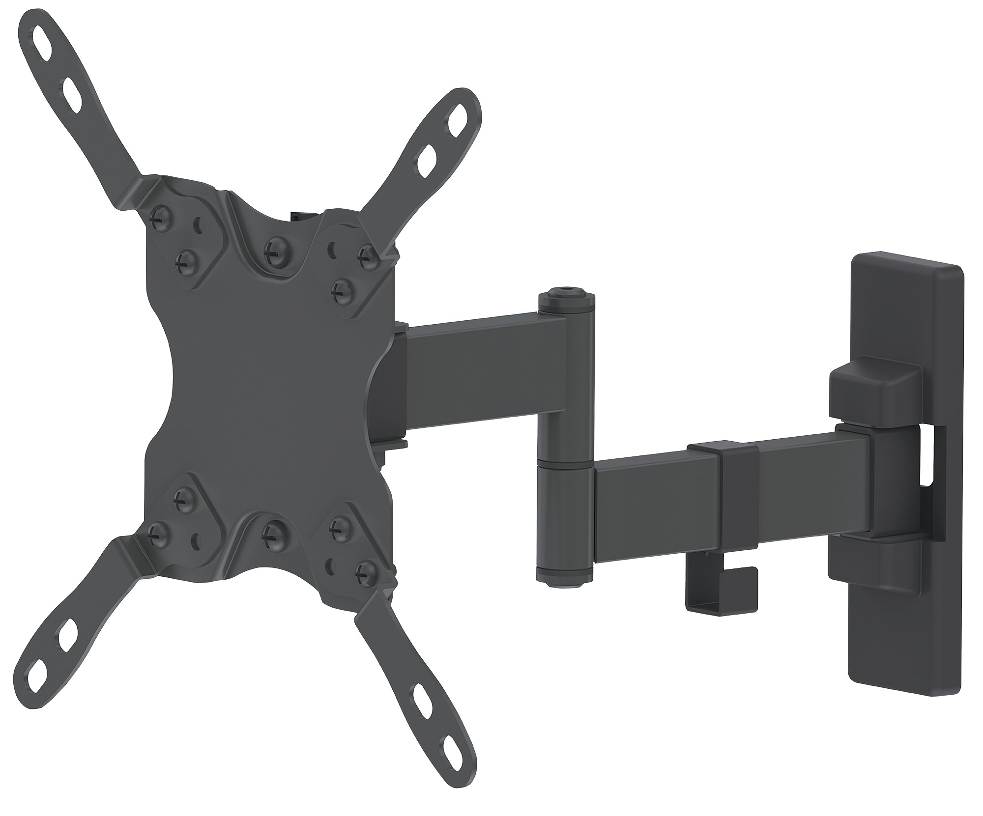 Universal Flat-Panel TV Articulating Wall Mount