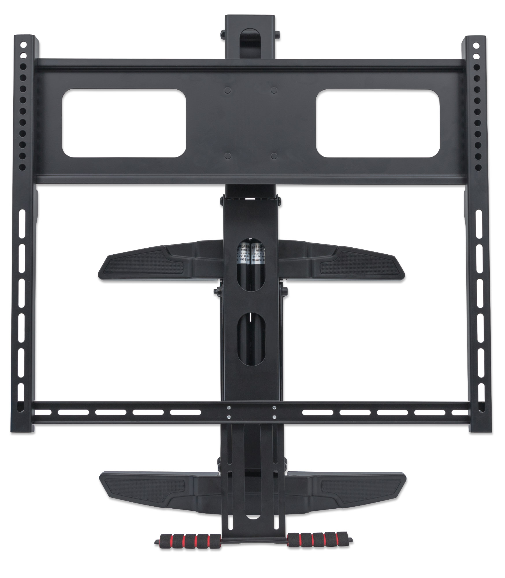 Above-Fireplace TV Wall Mount