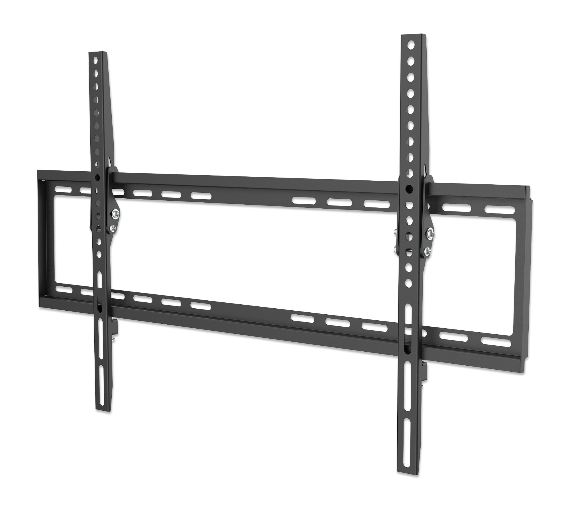 Low-Profile TV Tilting Wall Mount