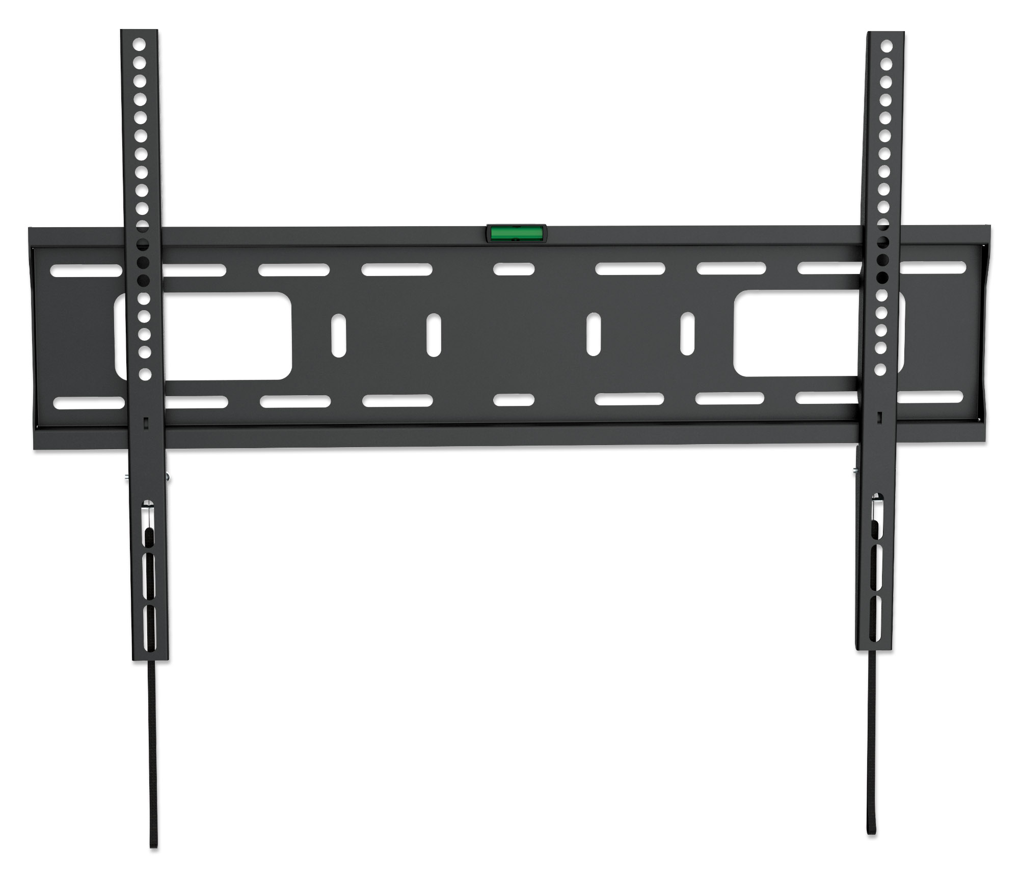 Heavy-Duty Low-Profile TV Wall Mount