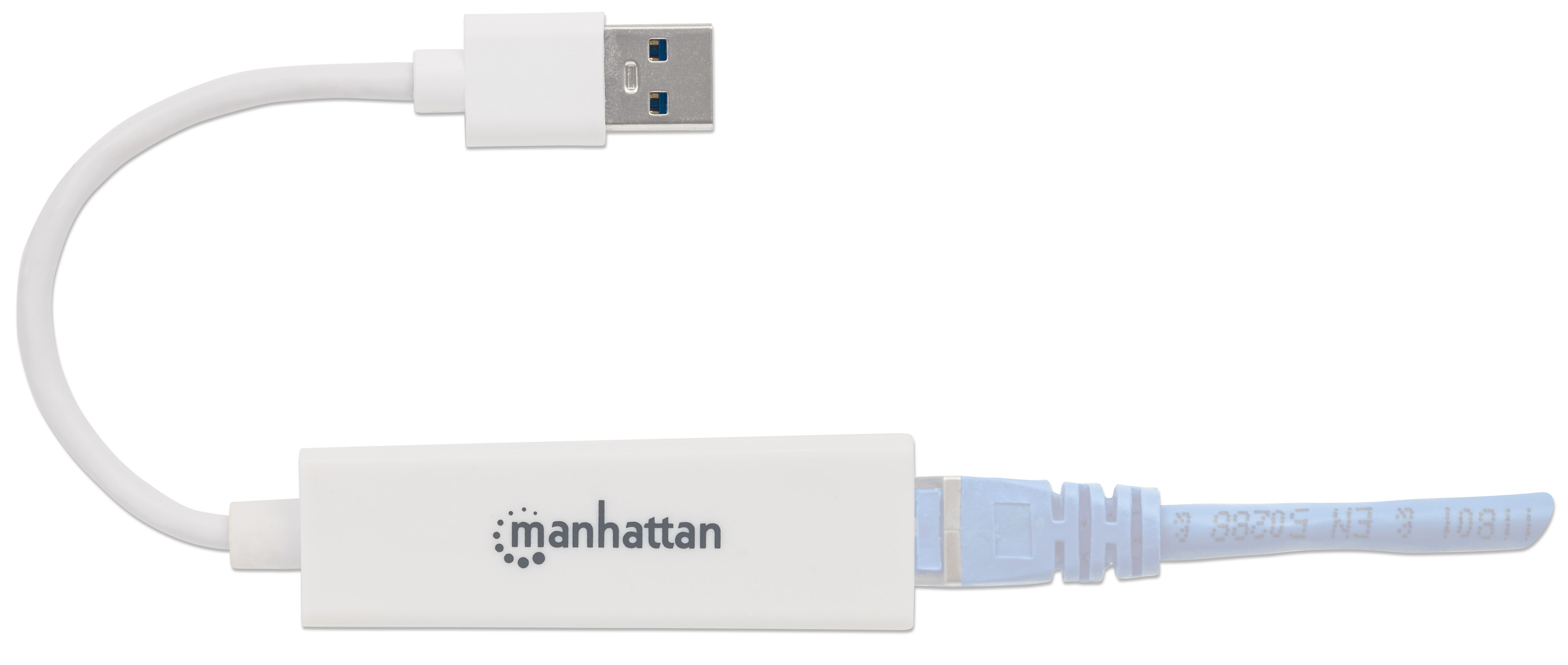 USB 3.0 to Gigabit Network Adapter