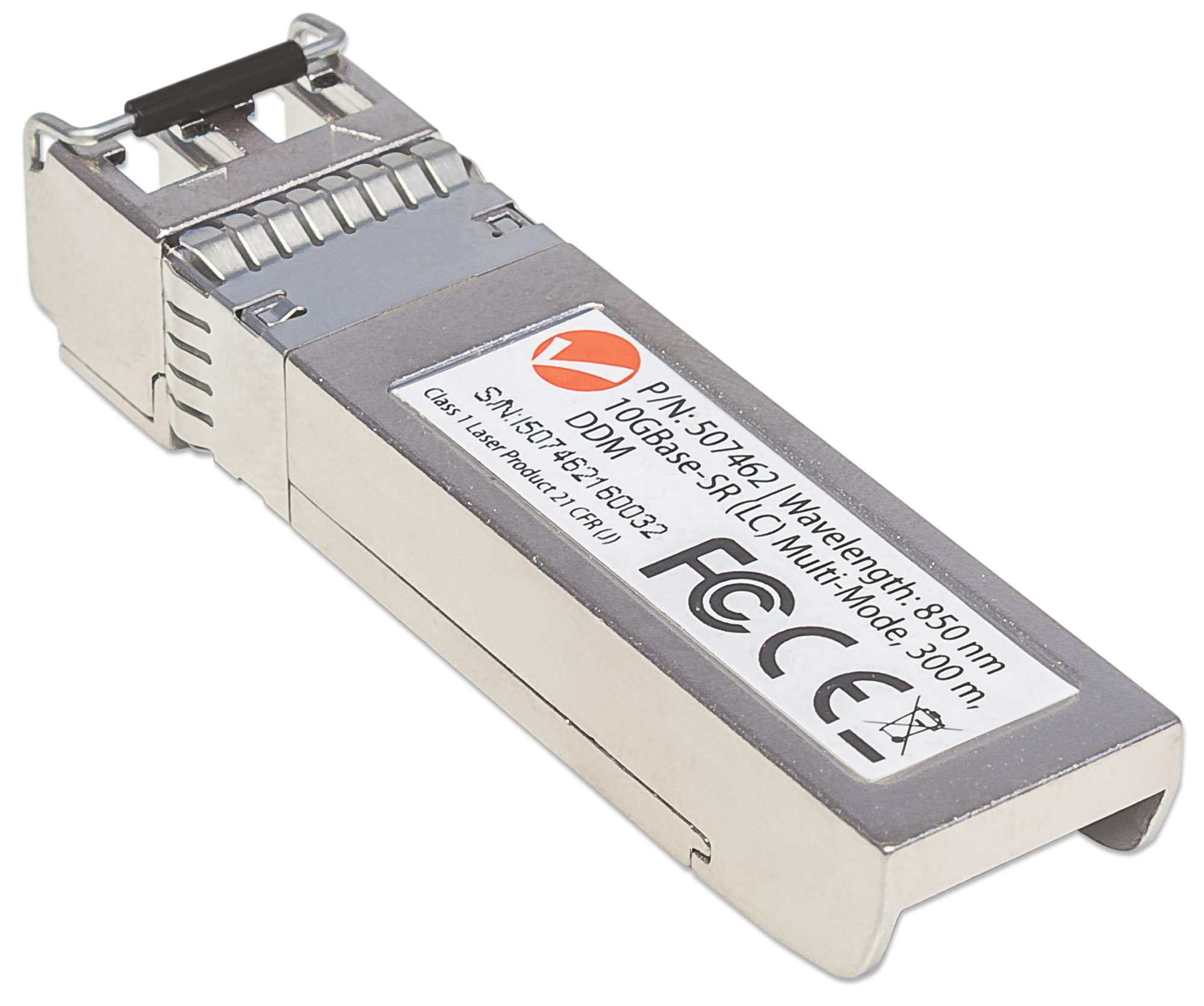 10 Gigabit Fiber SFP+ Optical Transceiver Module