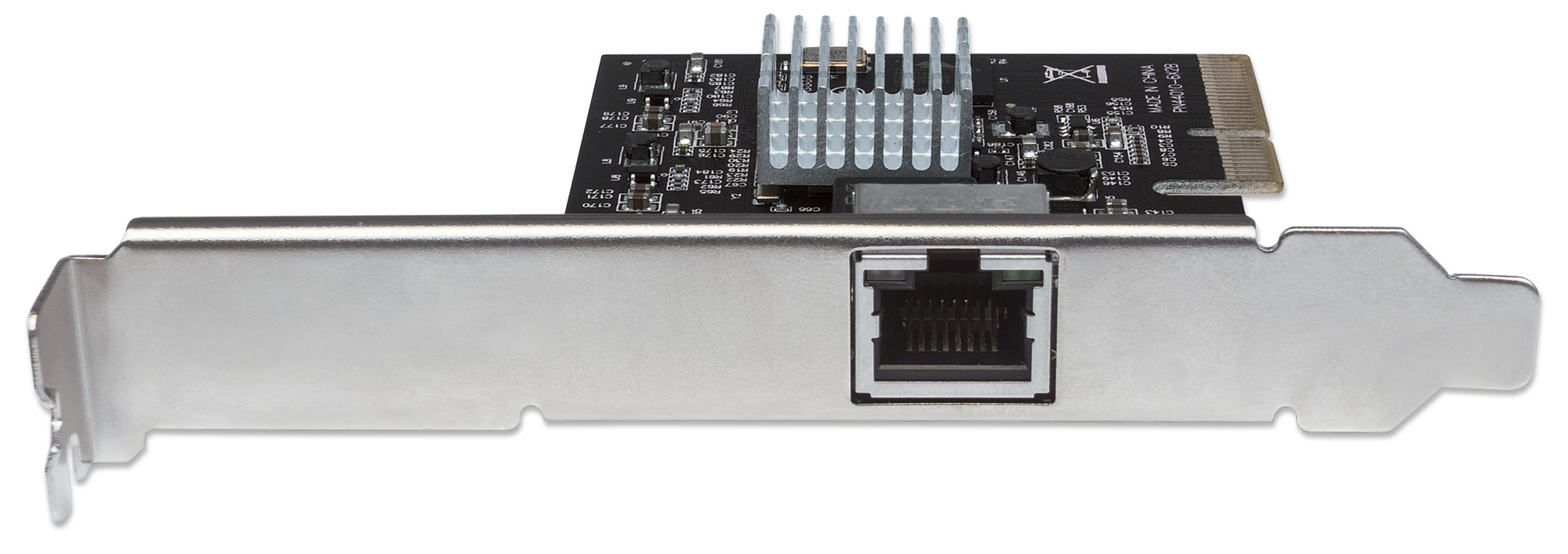 10 Gigabit PCI Express Network Card