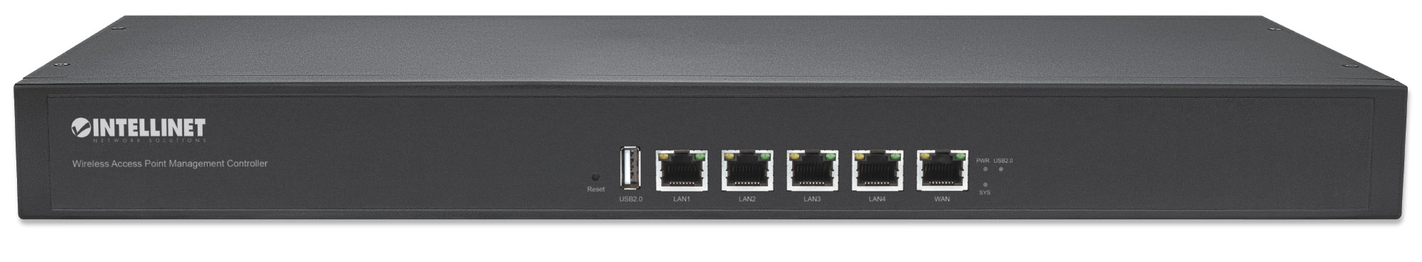 Wireless Access Point Management Controller