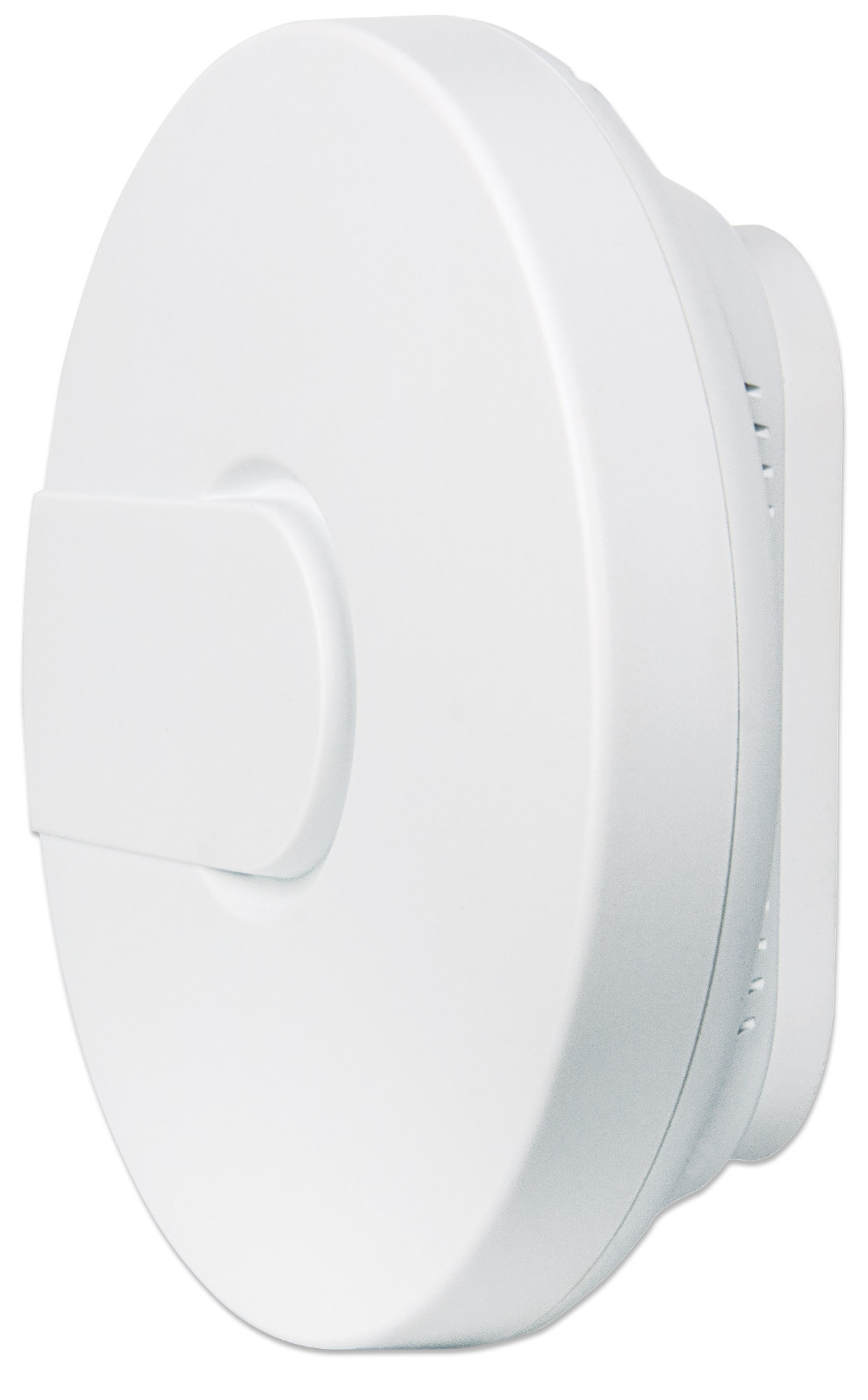High-Power Ceiling Mount Wireless 300N PoE Access Point