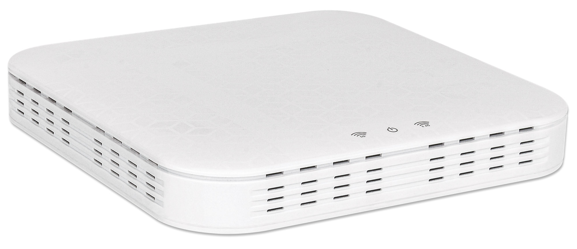 Manageable Wireless AC1300 Dual-Band Gigabit PoE Indoor Access Point and Router