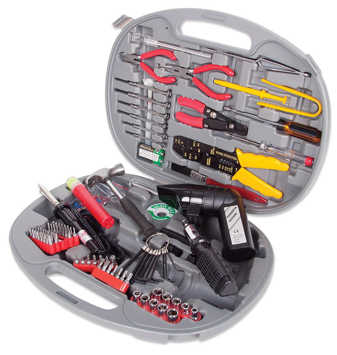 U145 Universal Tool Kit