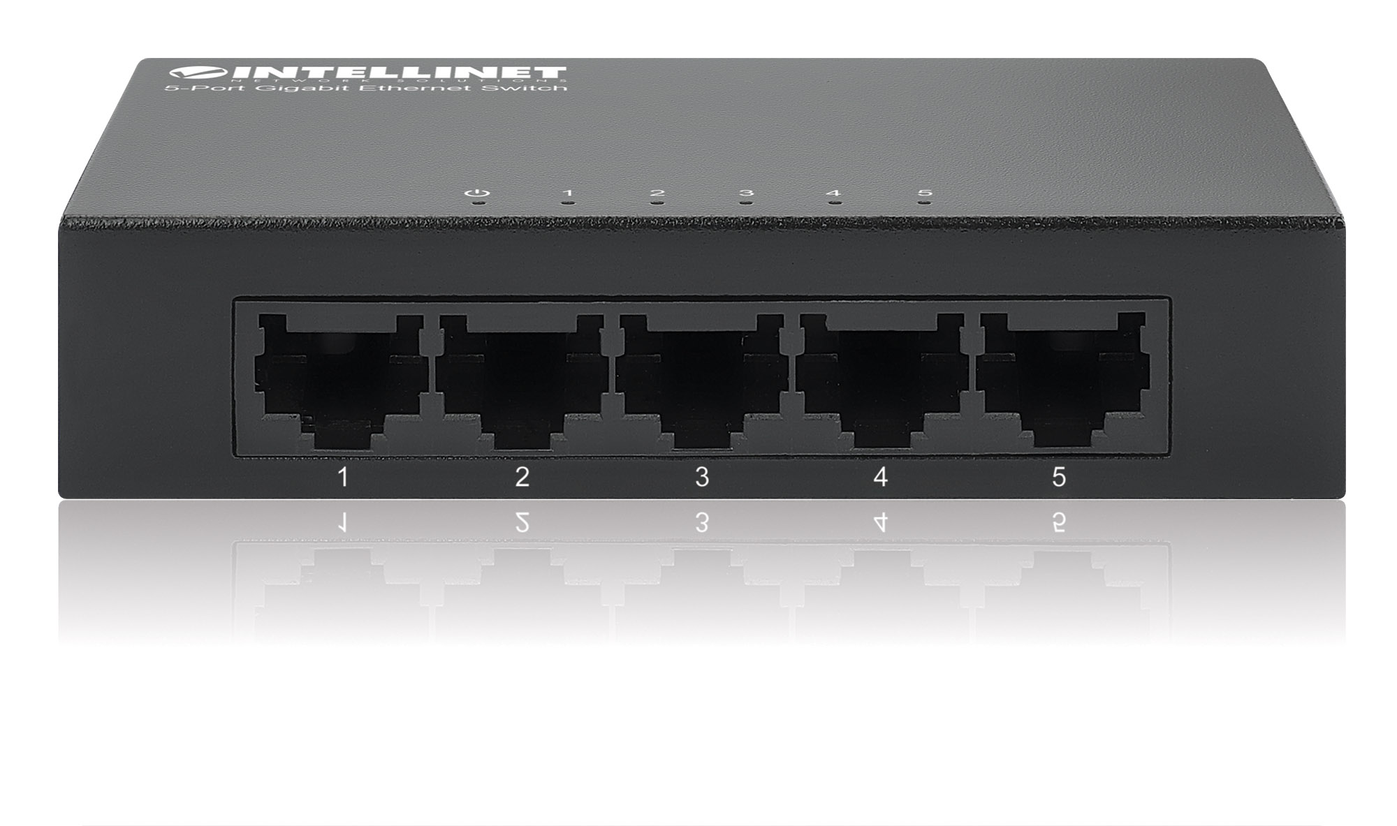 5-Port Gigabit Ethernet Switch