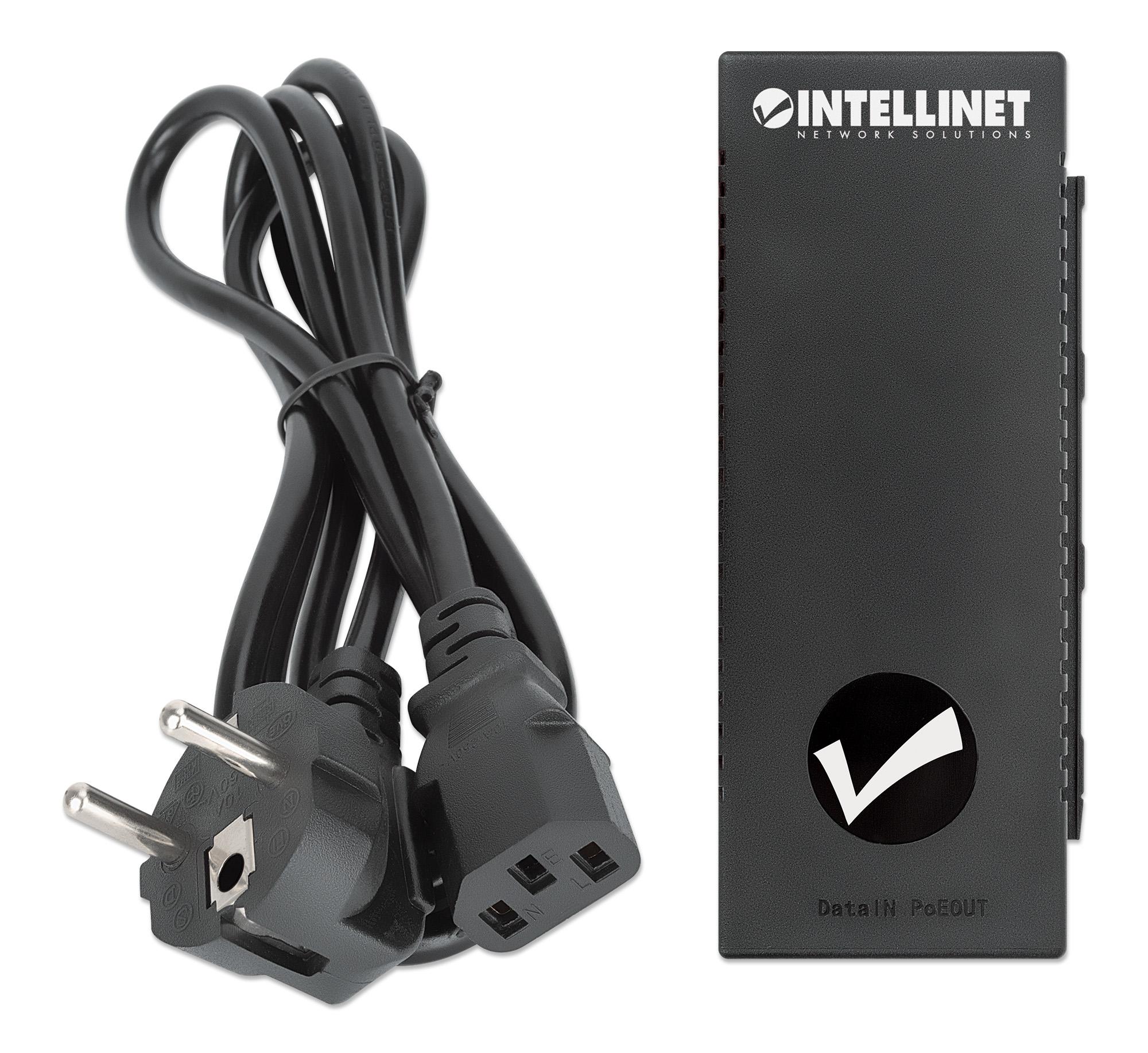 Gigabit Ultra PoE Injector