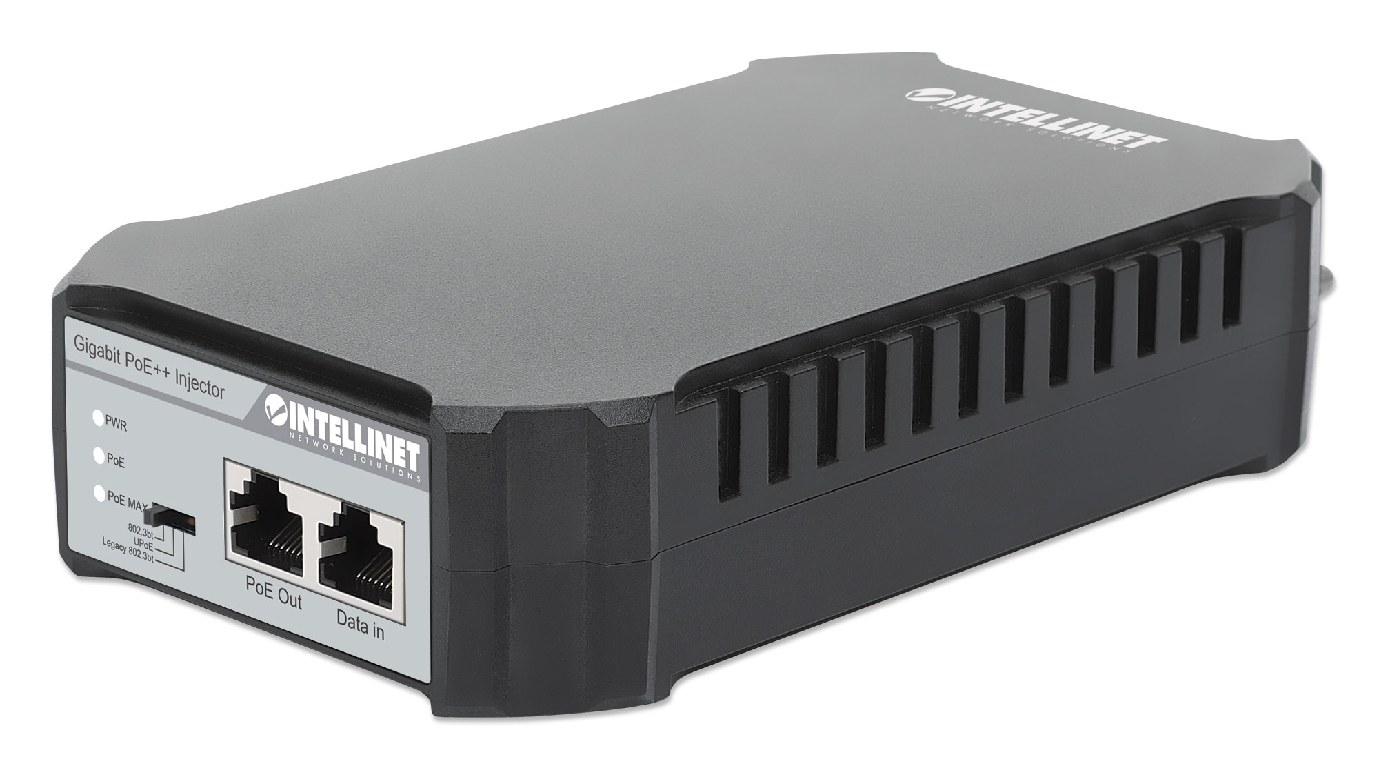 Gigabit Ultra PoE Injector