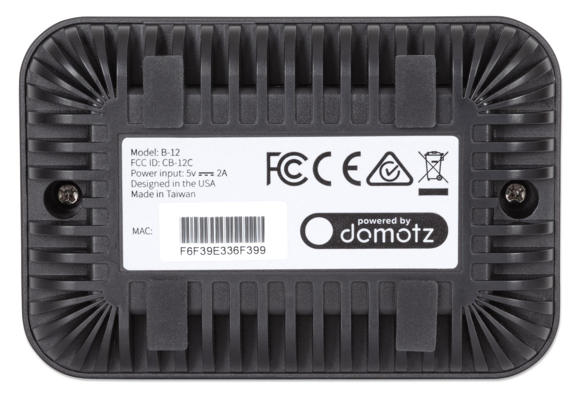 Domotz Pro Box