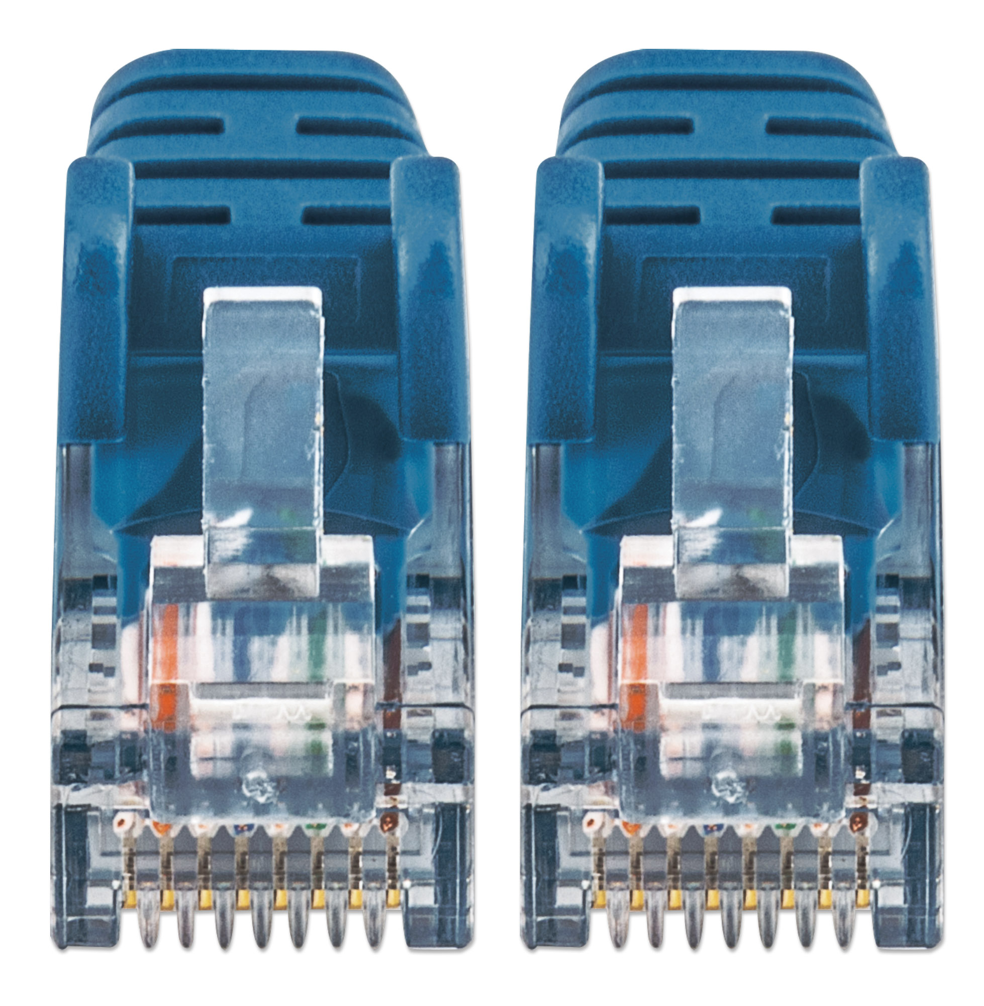 Cat6 UTP Slim Network Patch Cable