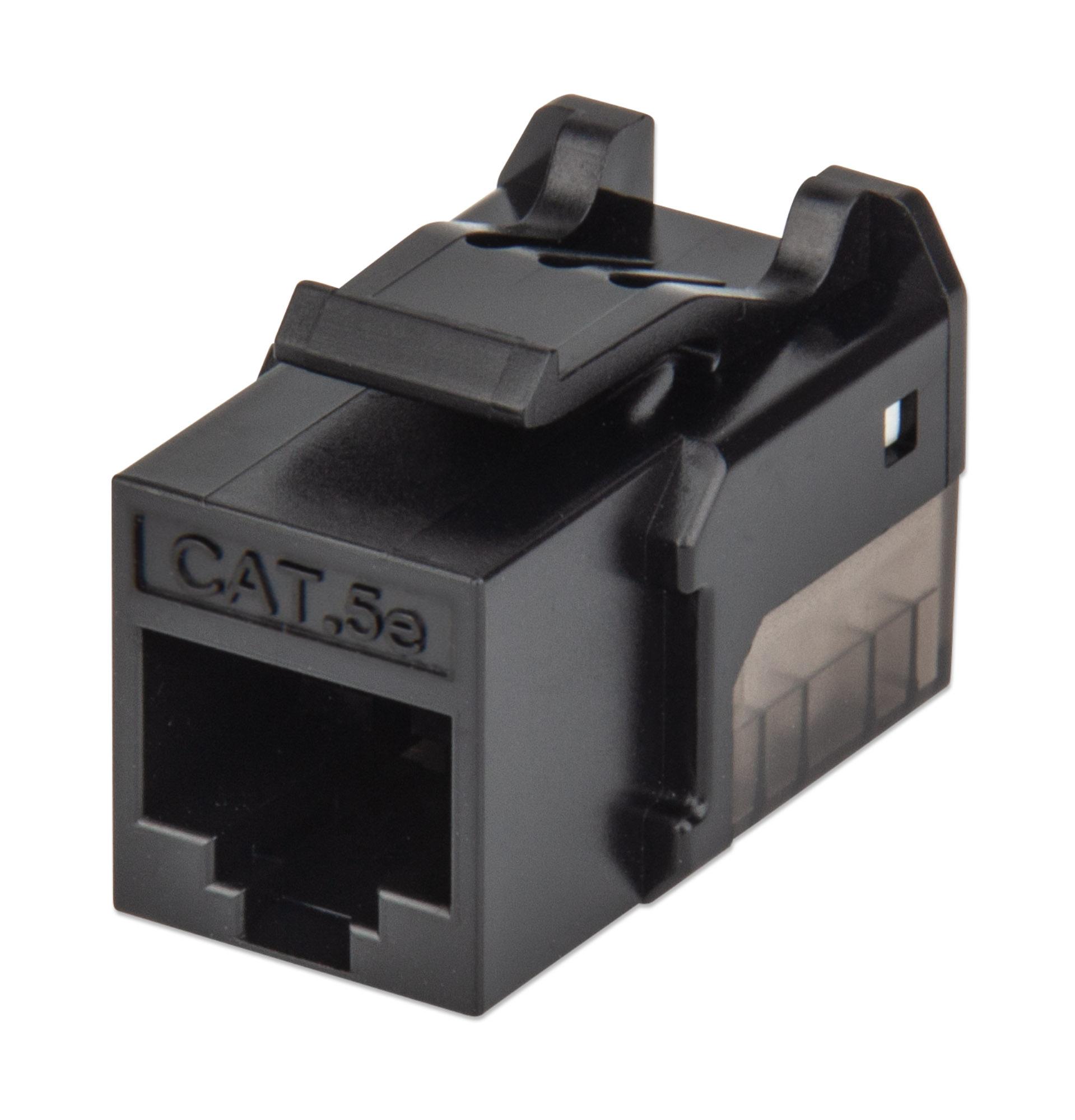 FastPunch Cat5e Keystone Jack