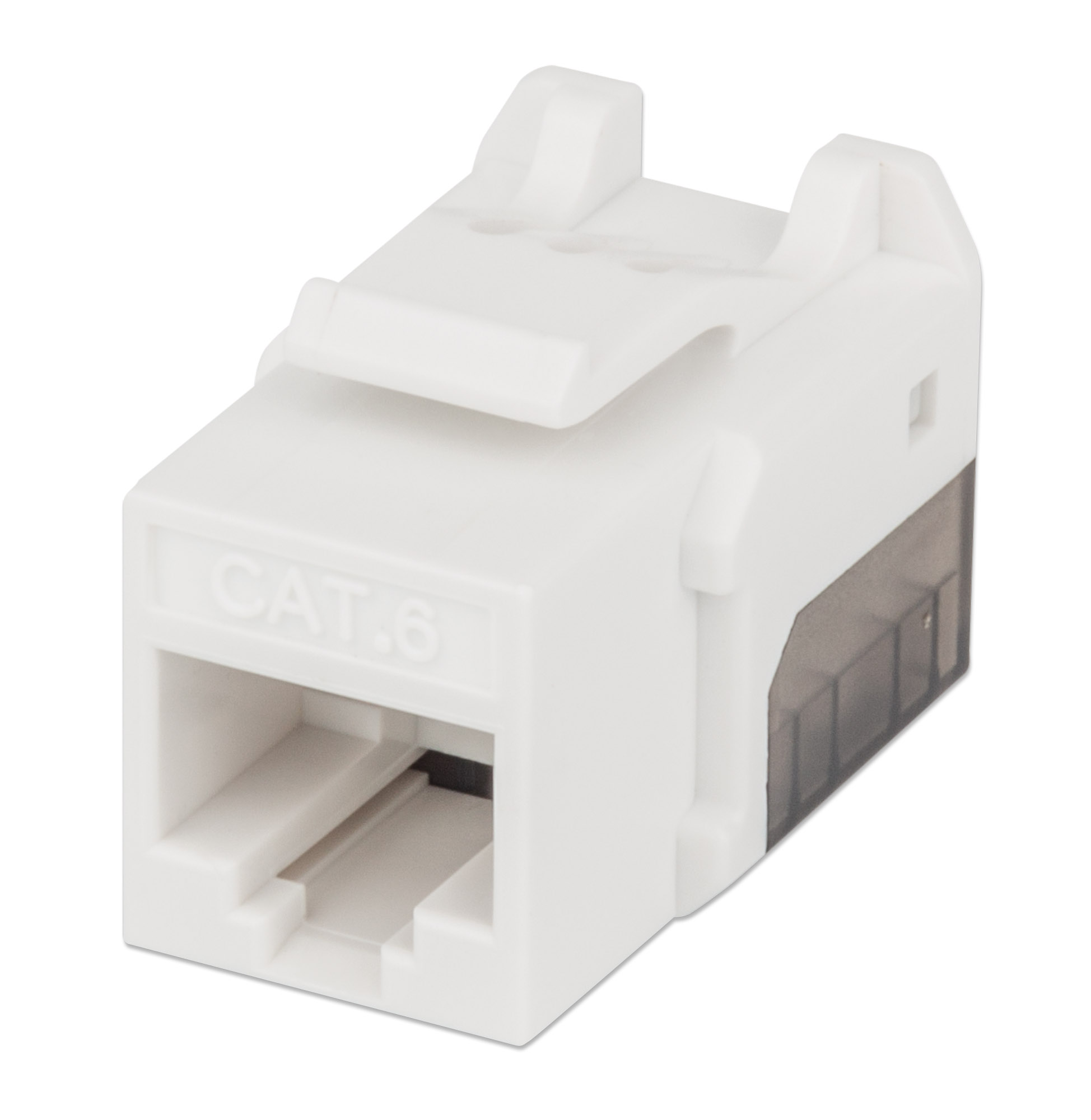 FastPunch Cat6 Keystone Jack
