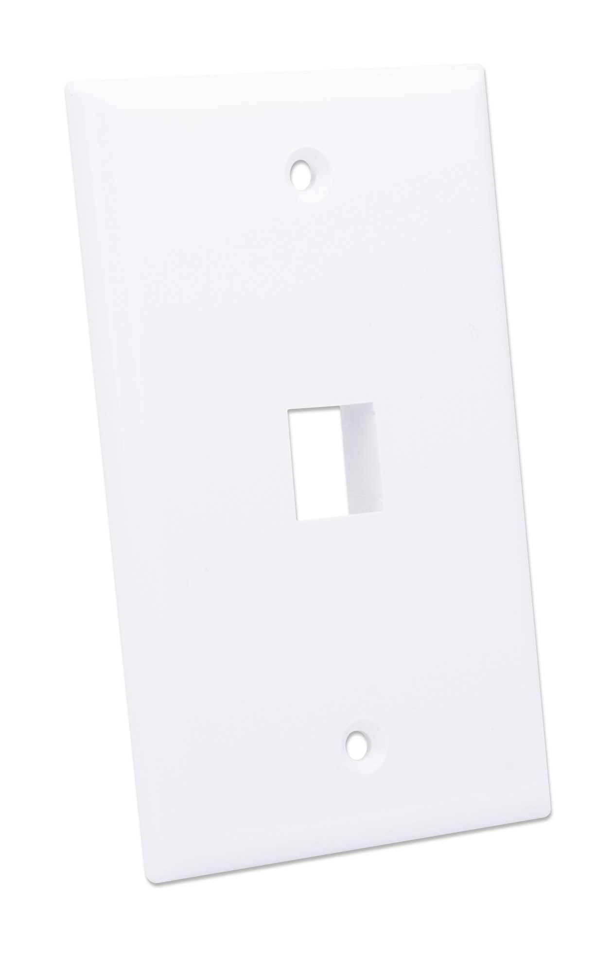 1-Outlet Keystone Wall Plate