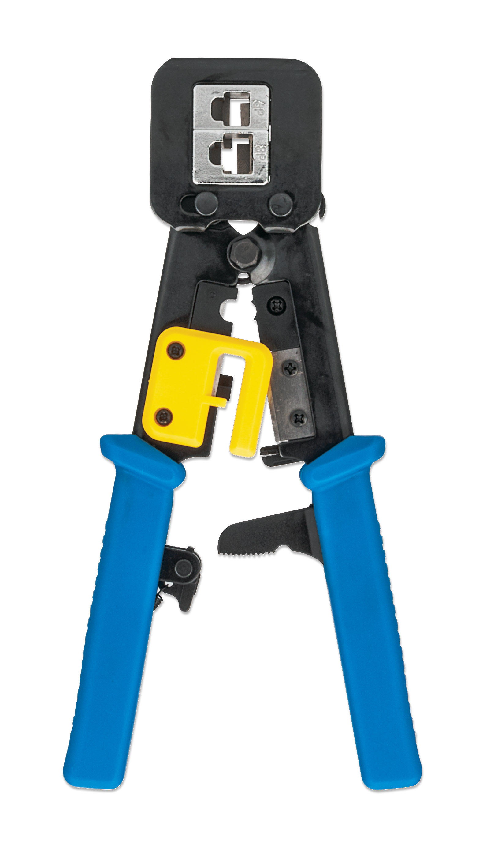 FastCrimp Modular Plug Crimping Tool