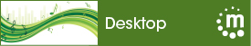 Audio - Speakers Desktop