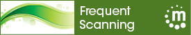 Barcode Scanners - Frequent Scanning