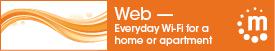 WiFi - Web