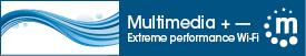Routers - Multimedia Plus