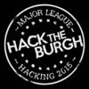 Hacktheburgh round spray