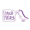 Hackhers logo