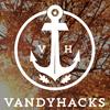 Logo on fall