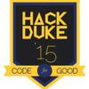 Hackduke logo