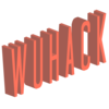 Wuhack logo square