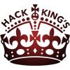 Hackkings logo