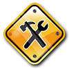 Construction   template icon